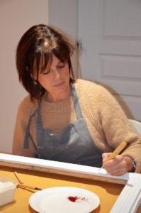 Nathalie Urbain