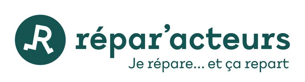 logo repair'acteur